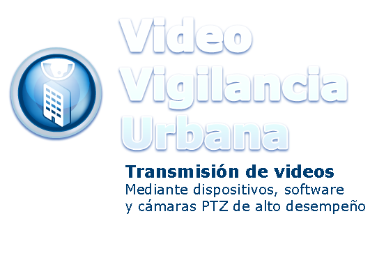 Video vigilancia urbana